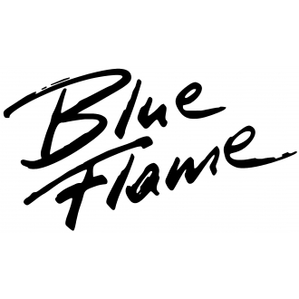 Blue Flame records